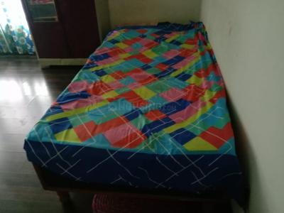 Bedroom Image of Blueridge PG in Hinjewadi