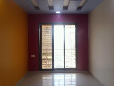 Gallery Cover Image of 750 Sq.ft 1 BHK Apartment for buy in Kharghar for 5500000