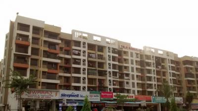 Gallery Cover Image of 1500 Sq.ft 3 BHK Apartment for rent in Kharghar for 32000