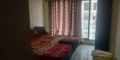 Gallery Cover Image of 1050 Sq.ft 2 BHK Apartment for rent in Pranav Kiran Tower, Malad West for 45000