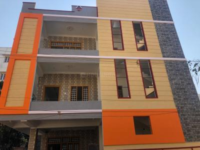 Gallery Cover Image of 1300 Sq.ft 2 BHK Independent House for rent in Miyapur for 12000