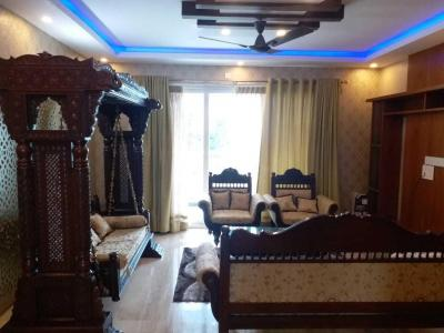 Gallery Cover Image of 1750 Sq.ft 2 BHK Apartment for rent in Nagavara for 35000
