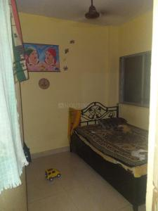 Gallery Cover Image of 570 Sq.ft 1 BHK Independent Floor for buy in Kamothe for 3550000