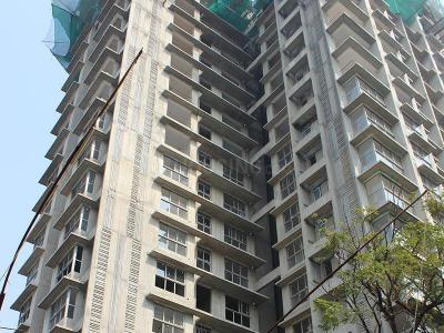 Gallery Cover Image of 1000 Sq.ft 2 BHK Apartment for rent in Goregaon West for 55000