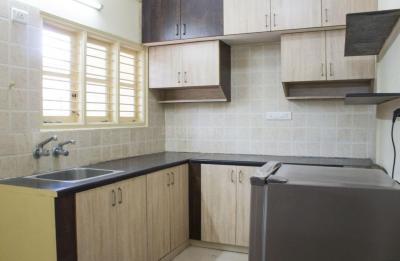 Kitchen Image of Elegant Embassy in RR Nagar