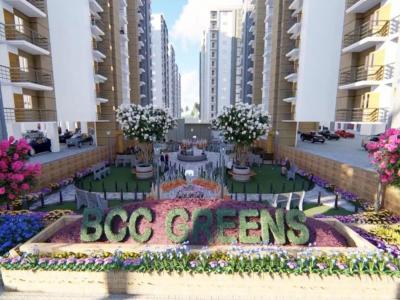 Gallery Cover Image of 1350 Sq.ft 3 BHK Apartment for buy in BCC Greens, Naubasta Kala for 3983500