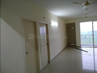 Gallery Cover Image of 1320 Sq.ft 3 BHK Apartment for rent in Sector 151 for 11000