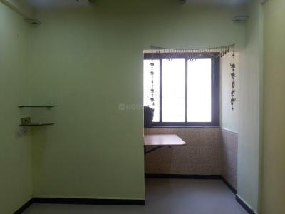 Gallery Cover Image of 500 Sq.ft 1 BHK Apartment for rent in Goregaon East for 24000