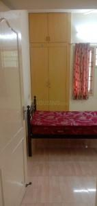 Gallery Cover Image of 1000 Sq.ft 2 BHK Apartment for rent in Velachery for 20000