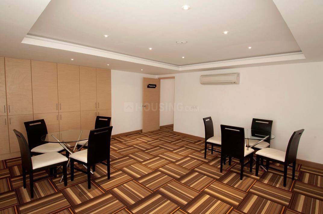 Living Room Image of 2250 Sq.ft 3 BHK Apartment for buy in Gopalapuram for 20000000