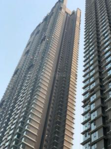 Gallery Cover Image of 1400 Sq.ft 3 BHK Apartment for rent in Lodha The Park Town Houses, Lower Parel for 125000