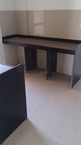 Gallery Cover Image of 585 Sq.ft 1 BHK Apartment for rent in Nilje Gaon for 9500