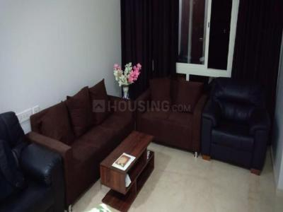 Gallery Cover Image of 860 Sq.ft 2 BHK Apartment for rent in Borivali East for 30000