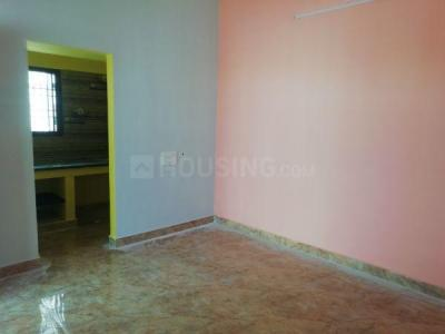 Gallery Cover Image of 350 Sq.ft 1 RK Independent House for rent in Mannivakkam for 4500