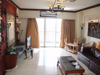 Gallery Cover Image of 2790 Sq.ft 4 BHK Apartment for rent in Powai for 230000