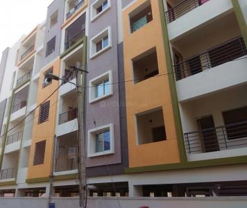 Gallery Cover Image of 1076 Sq.ft 2 BHK Apartment for buy in Begur for 4300000
