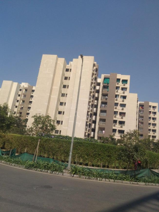 Building Image of 650 Sq.ft 1 BHK Apartment for rent in Palava Phase 1 Nilje Gaon for 11000
