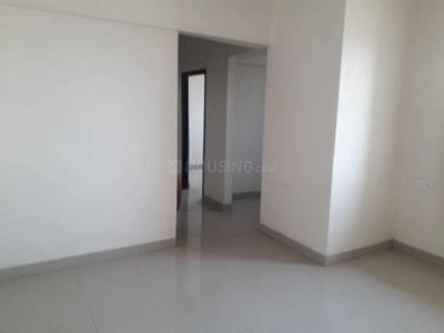 Gallery Cover Image of 664 Sq.ft 1 BHK Apartment for rent in Haware Estate, Kasarvadavali, Thane West for 10500