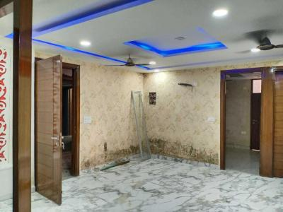 Gallery Cover Image of 1250 Sq.ft 3 BHK Independent Floor for buy in Shakti Khand for 6850000