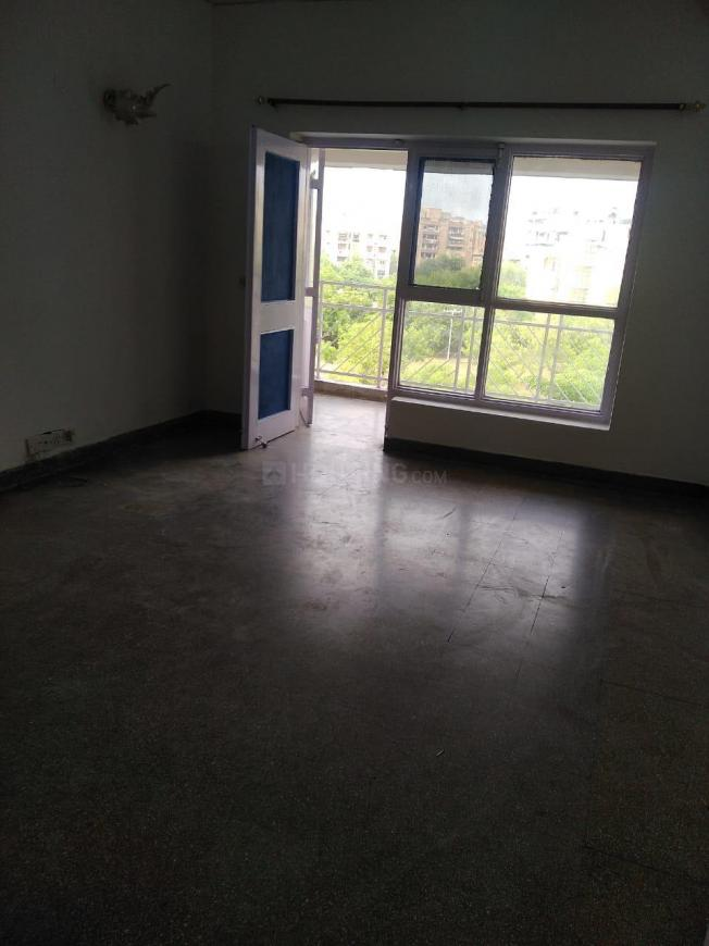 Bedroom Image of 1800 Sq.ft 3 BHK Apartment for rent in Sector 9 Dwarka for 35000