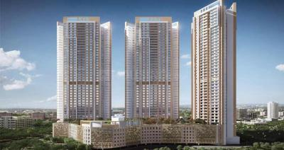 Gallery Cover Image of 1612 Sq.ft 3 BHK Apartment for buy in SD Siennaa Wing F, Kandivali East for 22700000
