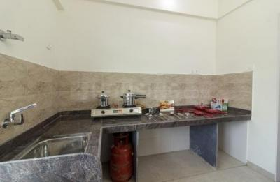 Kitchen Image of Vithal's Nest in Thane West