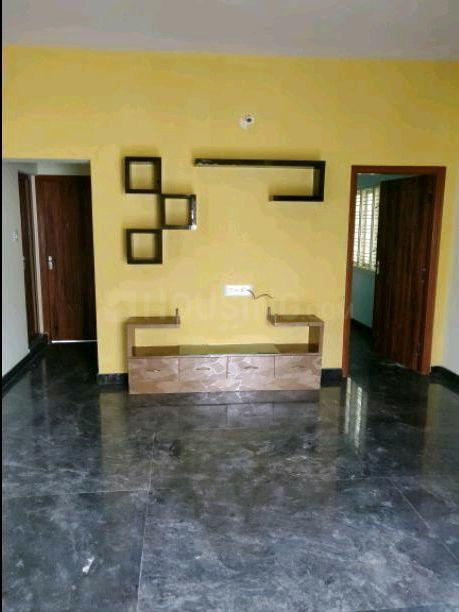 Living Room Image of 1150 Sq.ft 2 BHK Independent Floor for rent in Bikasipura for 18000