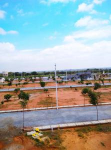 1050 Sq.ft Residential Plot for Sale in Medahalli, Bangalore