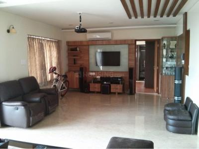 Gallery Cover Image of 2500 Sq.ft 3 BHK Apartment for buy in Baner for 26000000