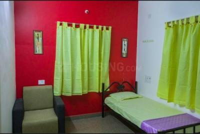 Bedroom Image of PG 5797432 Nanmangalam in Nanmangalam