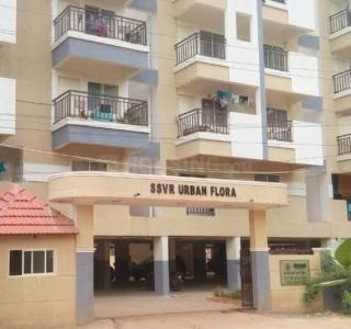 Gallery Cover Image of 1060 Sq.ft 2 BHK Apartment for buy in SSVR Urban Flora, Nagondanahalli for 4800000