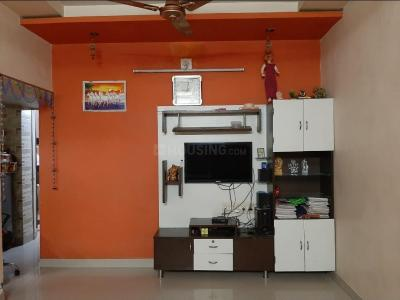 Gallery Cover Image of 950 Sq.ft 2 BHK Apartment for buy in  Pooja Flats, Ranip for 2500000