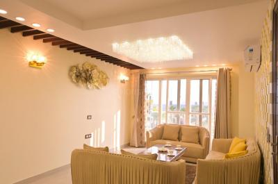Gallery Cover Image of 3000 Sq.ft 4 BHK Independent Floor for buy in Ansal API Esencia, Sector 67 for 14000000