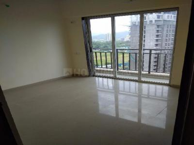 Gallery Cover Image of 840 Sq.ft 2 BHK Apartment for rent in Thane West for 12500