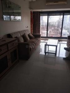 Gallery Cover Image of 1105 Sq.ft 2 BHK Apartment for rent in Mahim for 85000