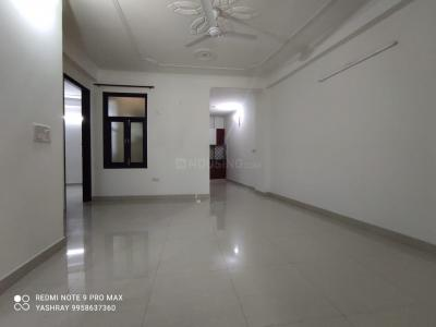 Gallery Cover Image of 990 Sq.ft 2 BHK Independent Floor for rent in NEB Valley Society, Neb Sarai for 17000