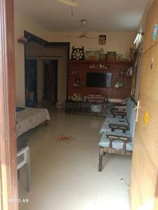 Gallery Cover Image of 1359 Sq.ft 3 BHK Apartment for buy in Meghana Residency Miyapur, Miyapur for 8500000