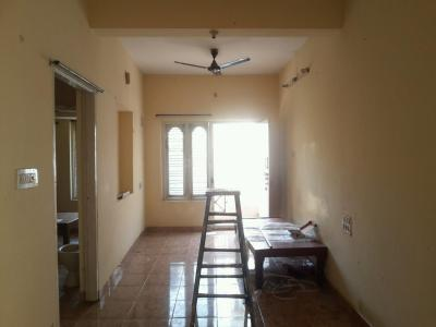 Gallery Cover Image of 600 Sq.ft 1 BHK Apartment for rent in Jeevanbheemanagar for 12500