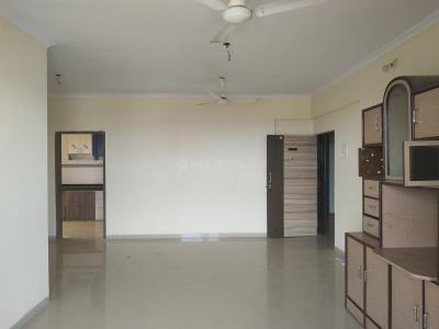 Gallery Cover Image of 1260 Sq.ft 2 BHK Apartment for rent in Kopar Khairane for 30000