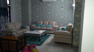 Gallery Cover Image of 2300 Sq.ft 4 BHK Independent House for rent in Sector 57 for 43000