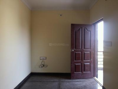 Gallery Cover Image of 500 Sq.ft 1 BHK Apartment for rent in Anjanapura Township for 6000