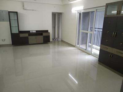 Gallery Cover Image of 1300 Sq.ft 3 BHK Apartment for rent in Mambakkam for 12000