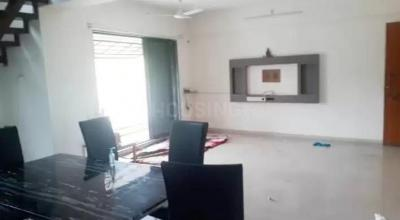 Gallery Cover Image of 1250 Sq.ft 2 BHK Apartment for rent in Tharwani Rosa Bella, Kharghar for 21000