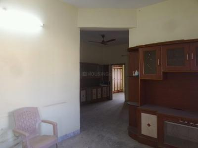 Gallery Cover Image of 1350 Sq.ft 3 BHK Apartment for rent in LB Nagar for 11000