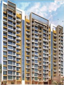 Gallery Cover Image of 1440 Sq.ft 3 BHK Apartment for buy in Panache Solitaire, New Panvel East for 11700000