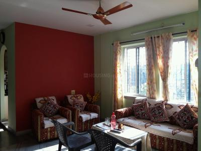 Gallery Cover Image of 965 Sq.ft 2 BHK Apartment for buy in 105, Garfa for 4500000