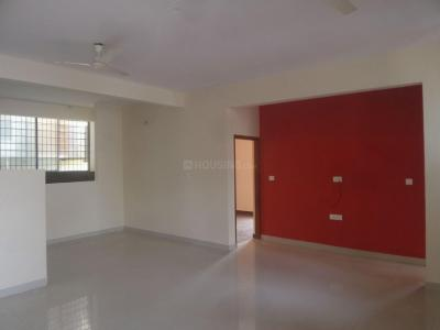 Gallery Cover Image of 1200 Sq.ft 2 BHK Apartment for rent in Sahakara Nagar for 20000