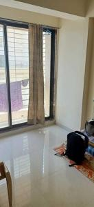 Gallery Cover Image of 600 Sq.ft 1 BHK Independent Floor for rent in Ghansoli for 22000