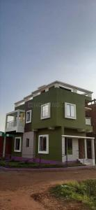 Gallery Cover Image of 1350 Sq.ft 3 BHK Independent House for buy in Joka for 3700000