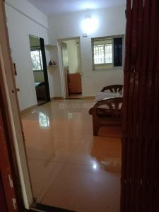 Gallery Cover Image of 525 Sq.ft 2 BHK Apartment for rent in Vashi for 16000
